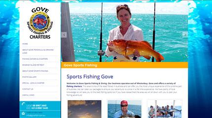 Gove Fishing